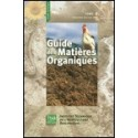 Guide matières organique 1