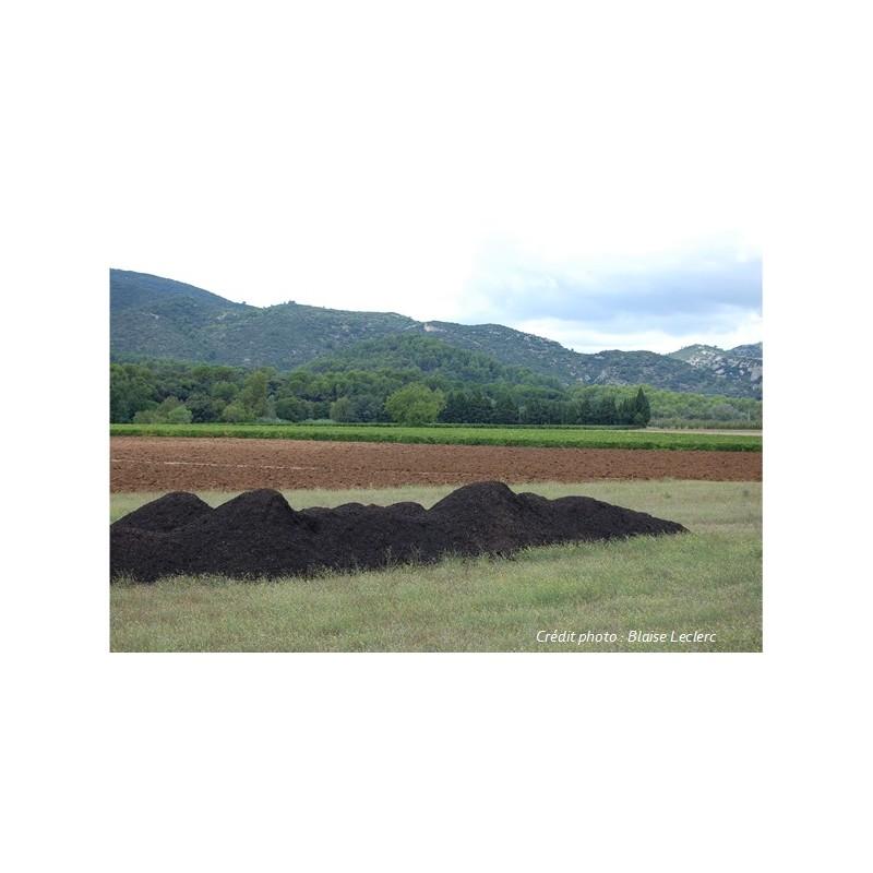 Formation fertilisation organique et compostage